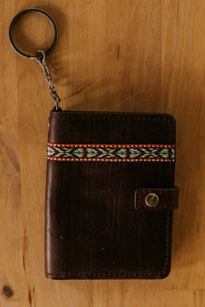 Leather Wallet | ROOLEE