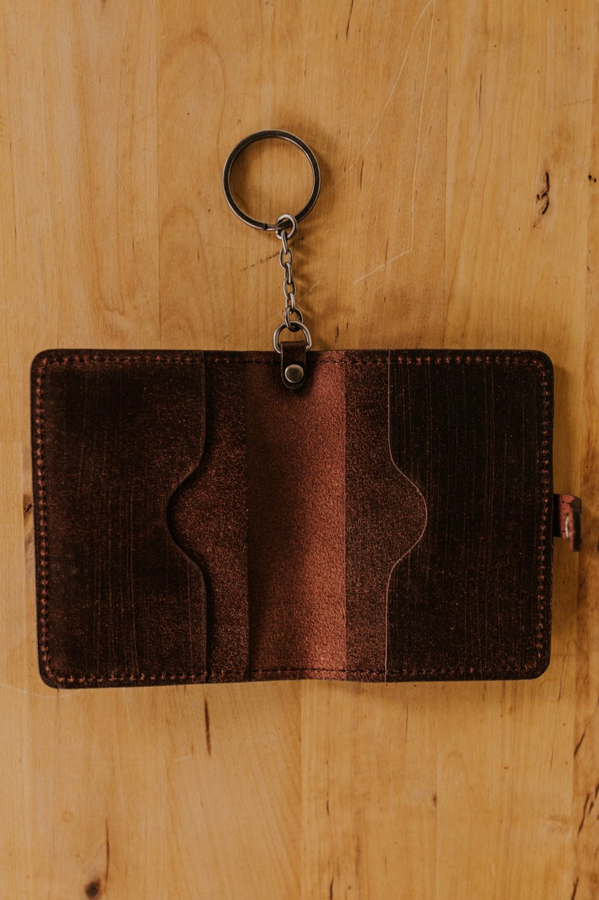 Travel Wallet | ROOLEE