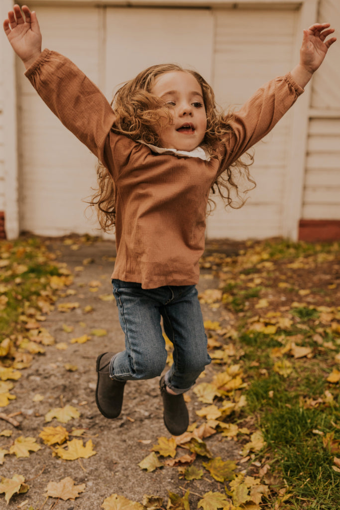 Fall Tops for Kids | ROOLEE