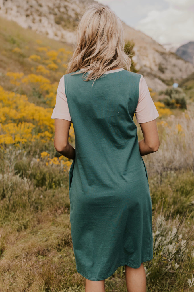 Nursing Friendly Outfits | ROOLEE