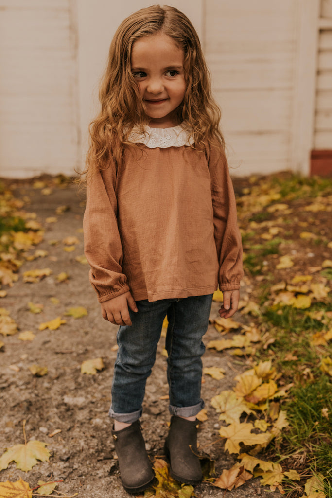 Girls Tops | ROOLEE