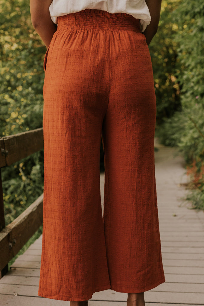 Fall Pants | ROOLEE