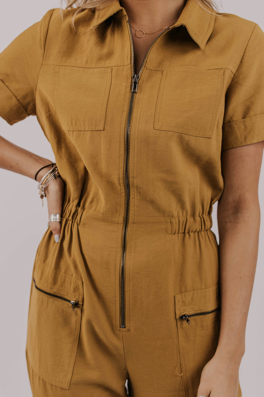 Cute Jumpsuit for Spring/Summer 2019 | ROOLEE