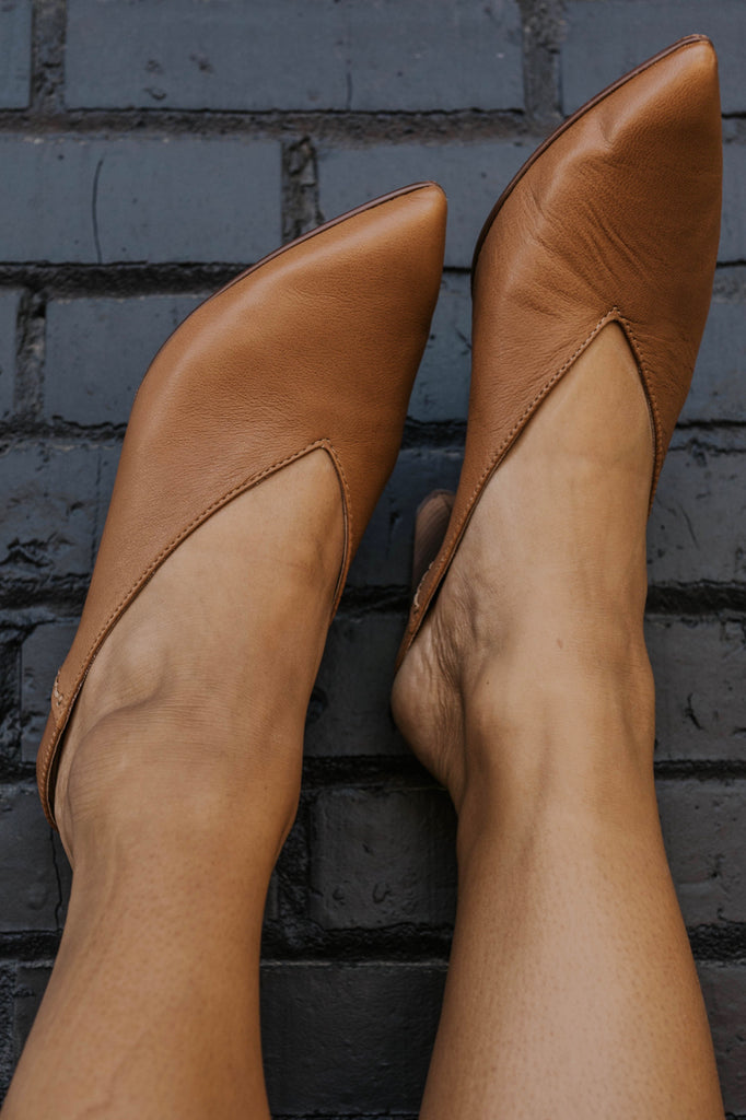 Slip on Classy Shoes | ROOLEE
