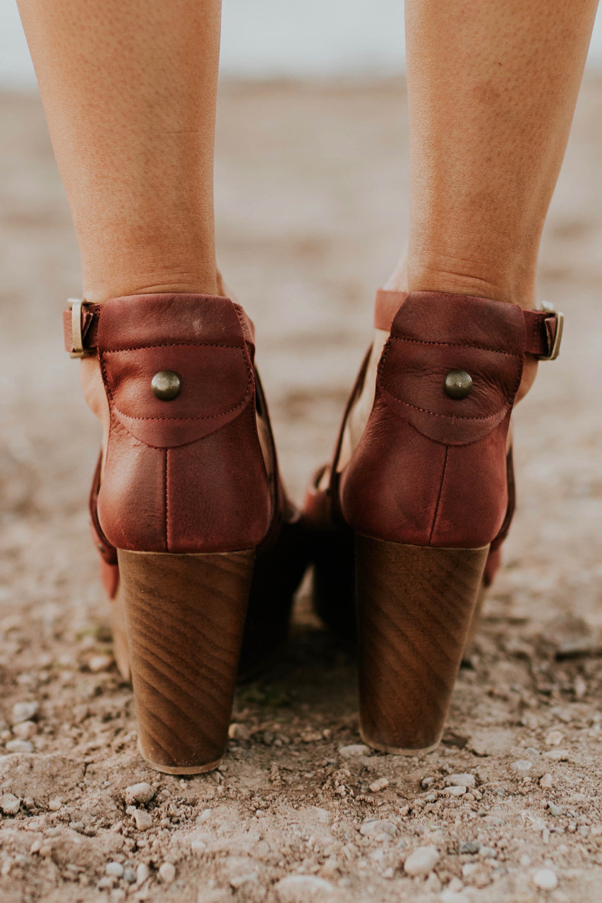 Free People Clogs | ROOLEE