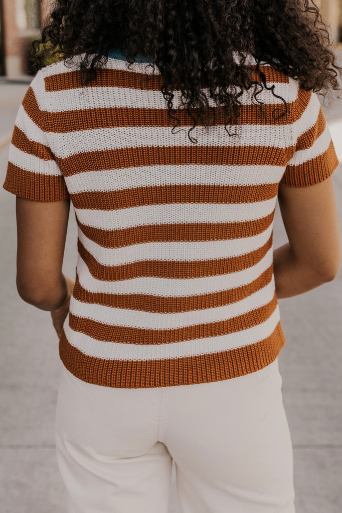 Sweater Top | ROOLEE