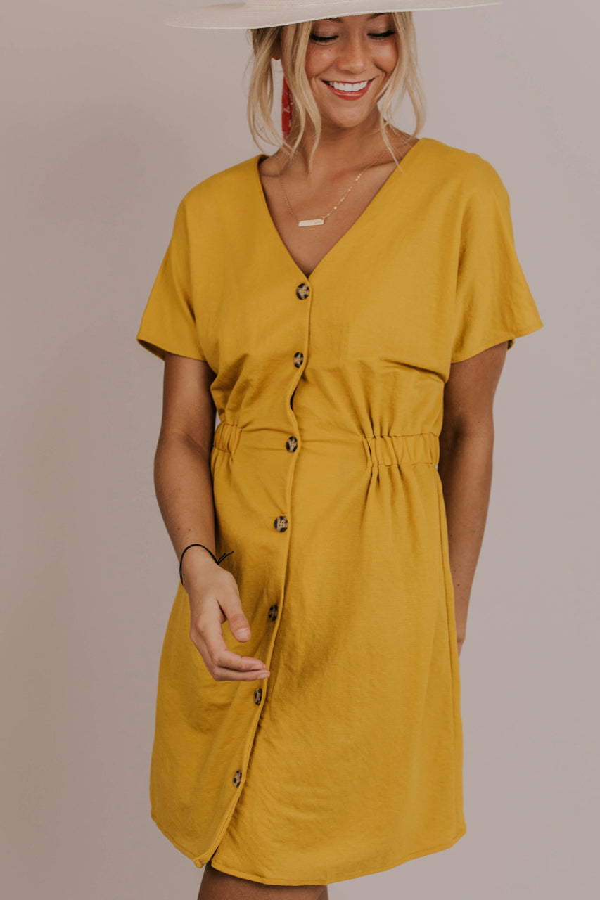 Spring/Summer 2019 Dress | ROOLEE
