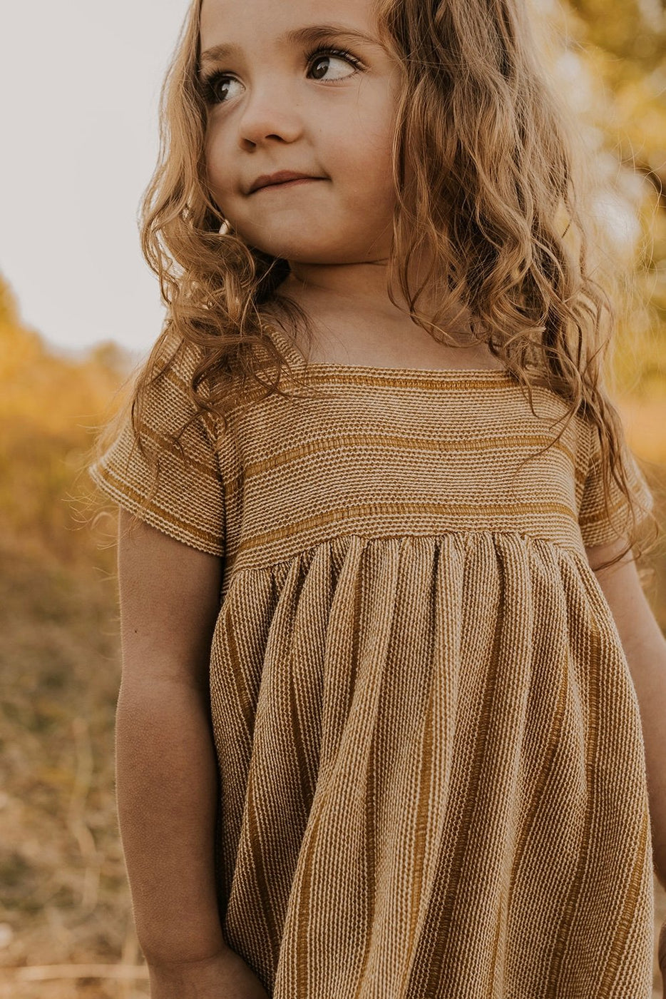 Girls Fall Clothing | ROOLEE