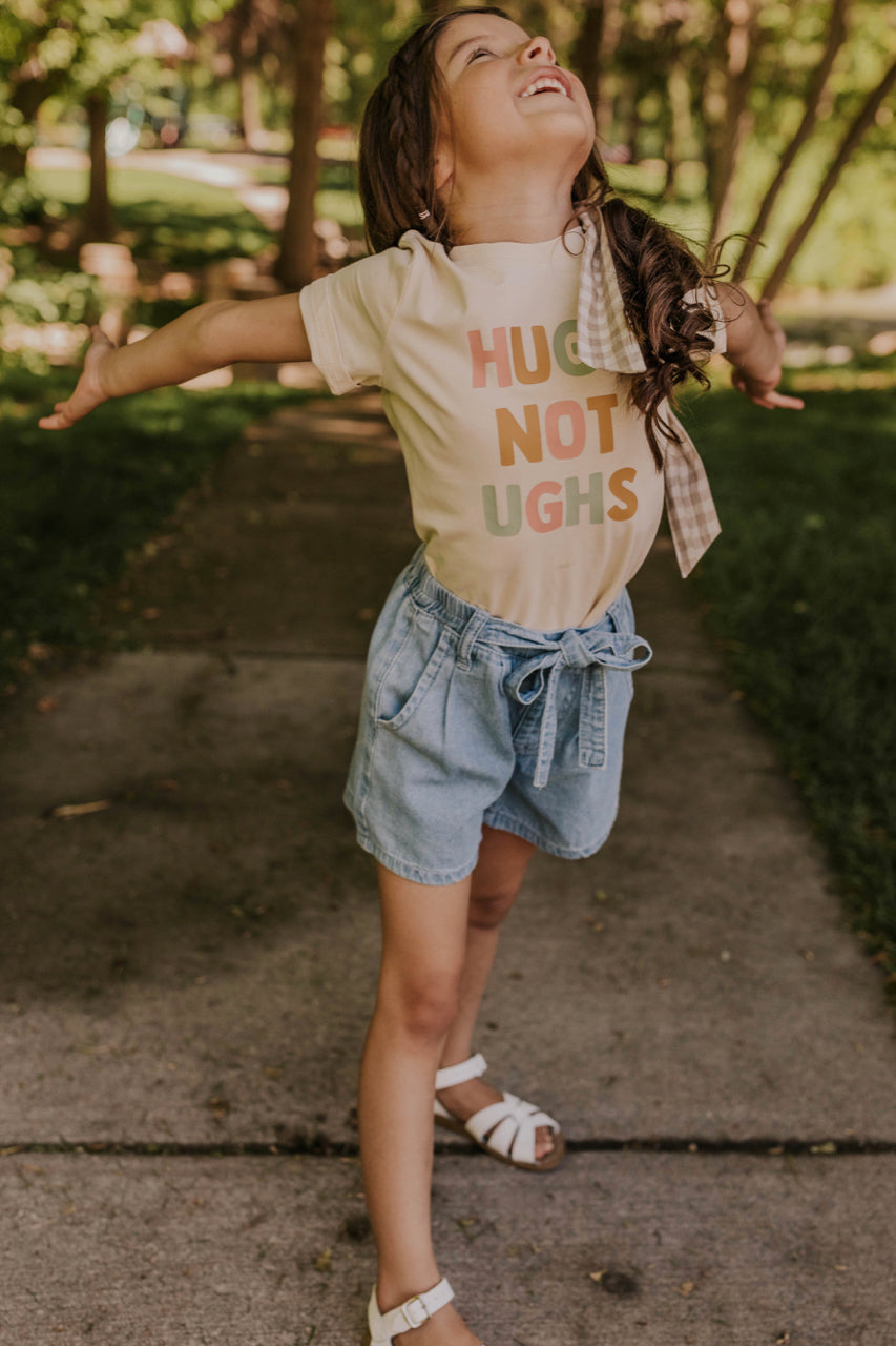Girls Summer Outfit Ideas | ROOLEE