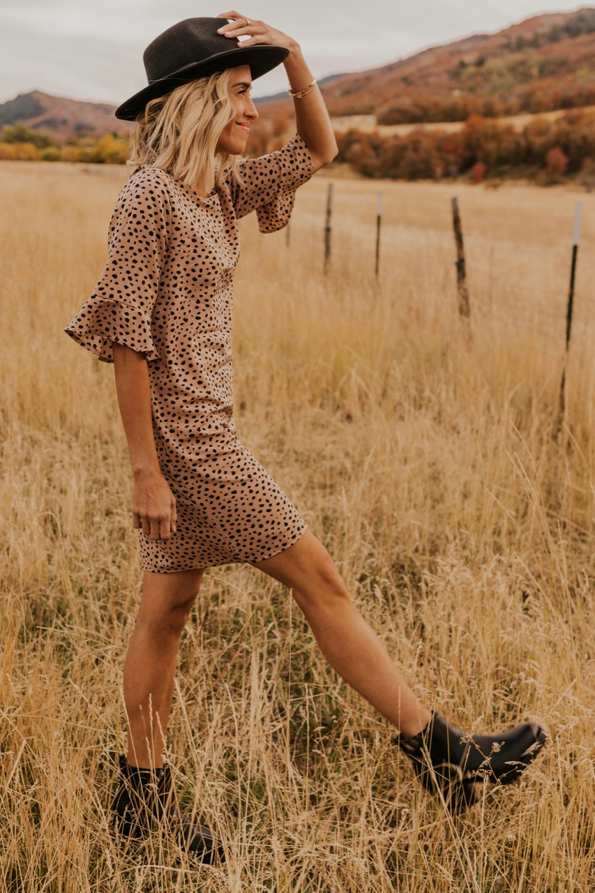 Women's Fall Dresses | ROOLEE