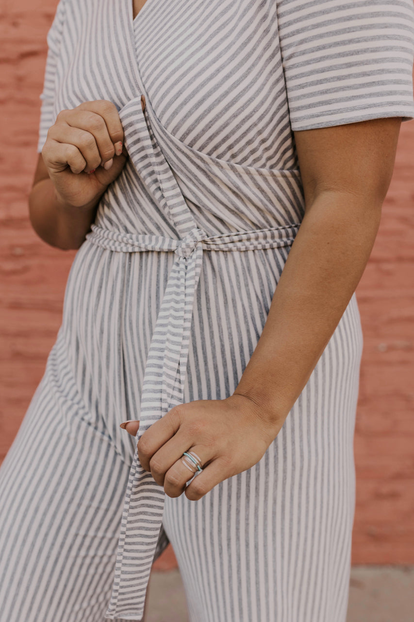 Summer Women's Jumpsuit | ROOLEE