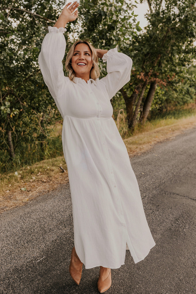 The Forever Dress | ROOLEE