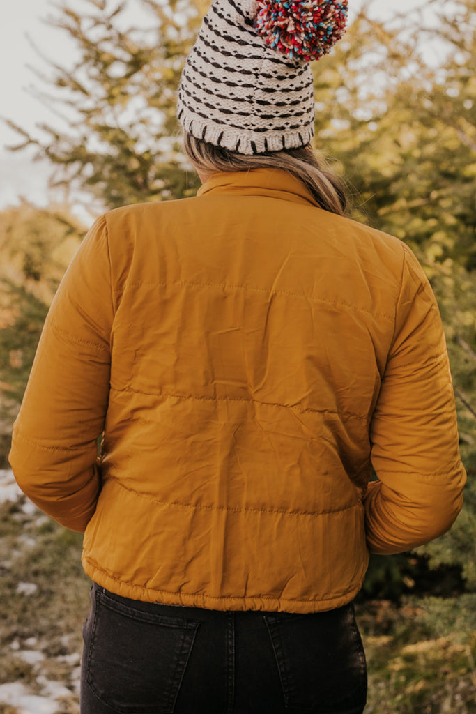 Winter Jackets | ROOLEE