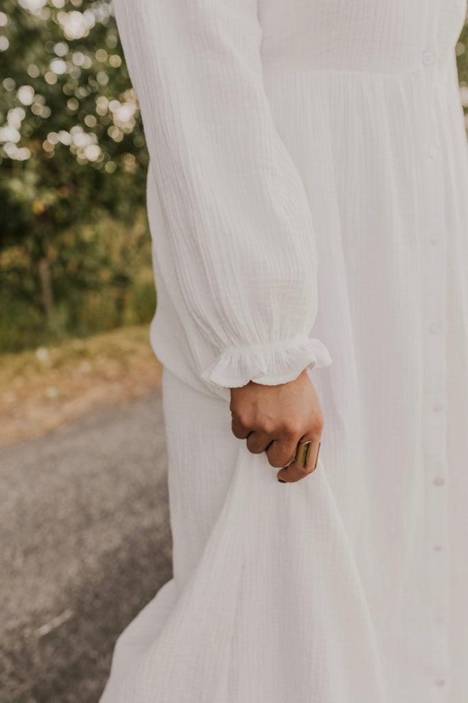 Long Sleeve Maxi | ROOLEE