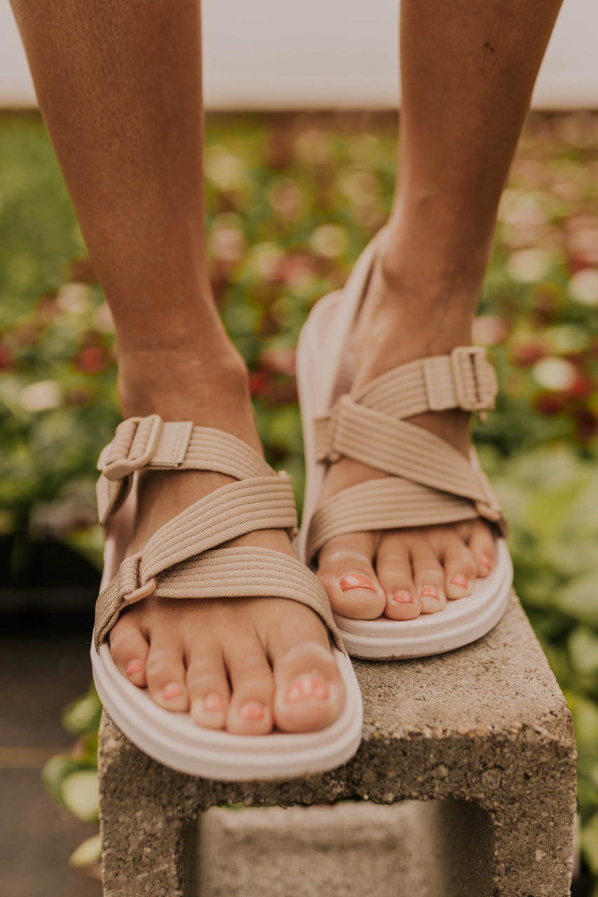 Arch Support Sandals | ROOLEE