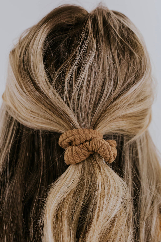 Cute Scrunchies For Long Hair | ROOLEE Accessories
