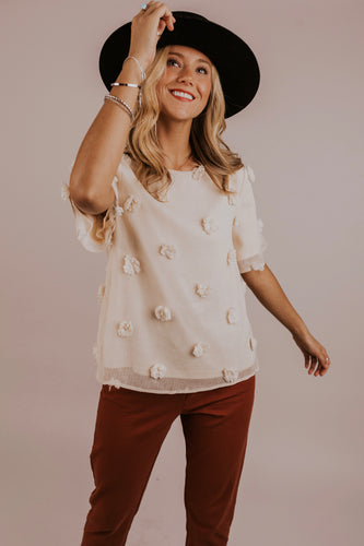 Holiday Blouse for Women | ROOLEE