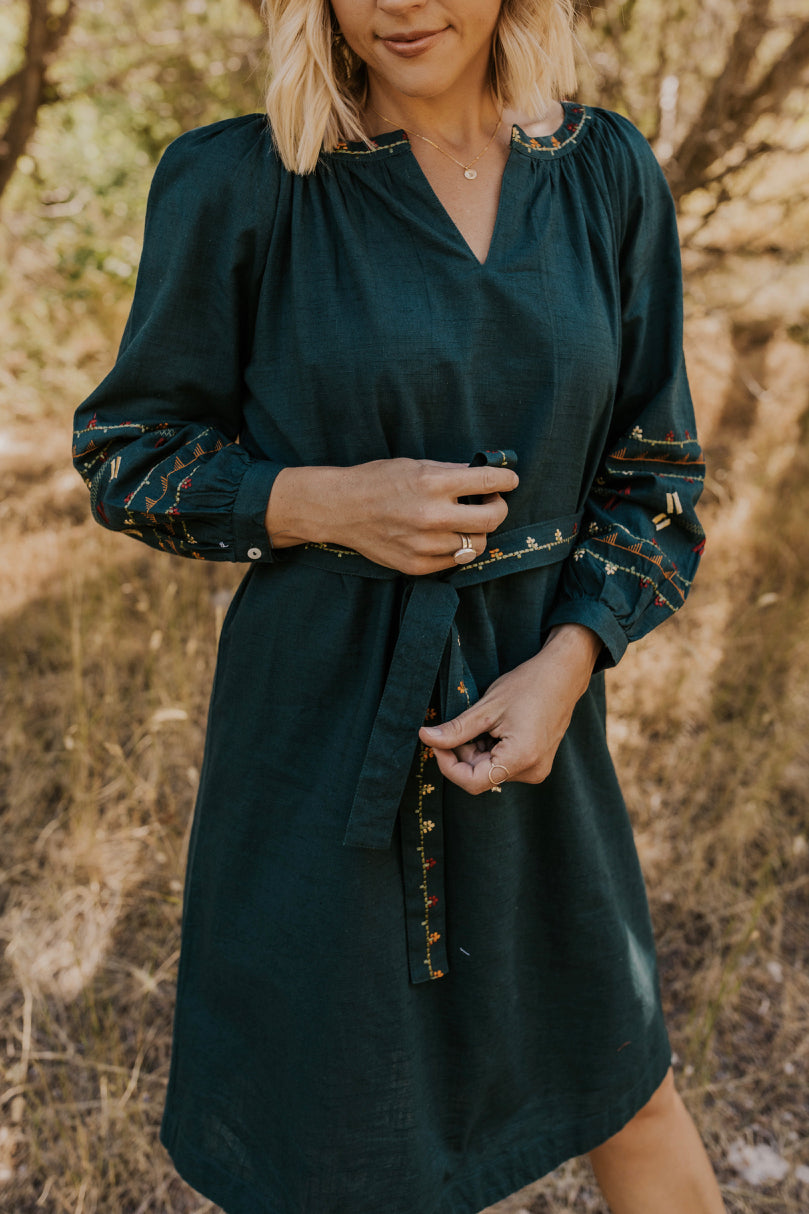 Fall Dresses for Women | ROOLEE