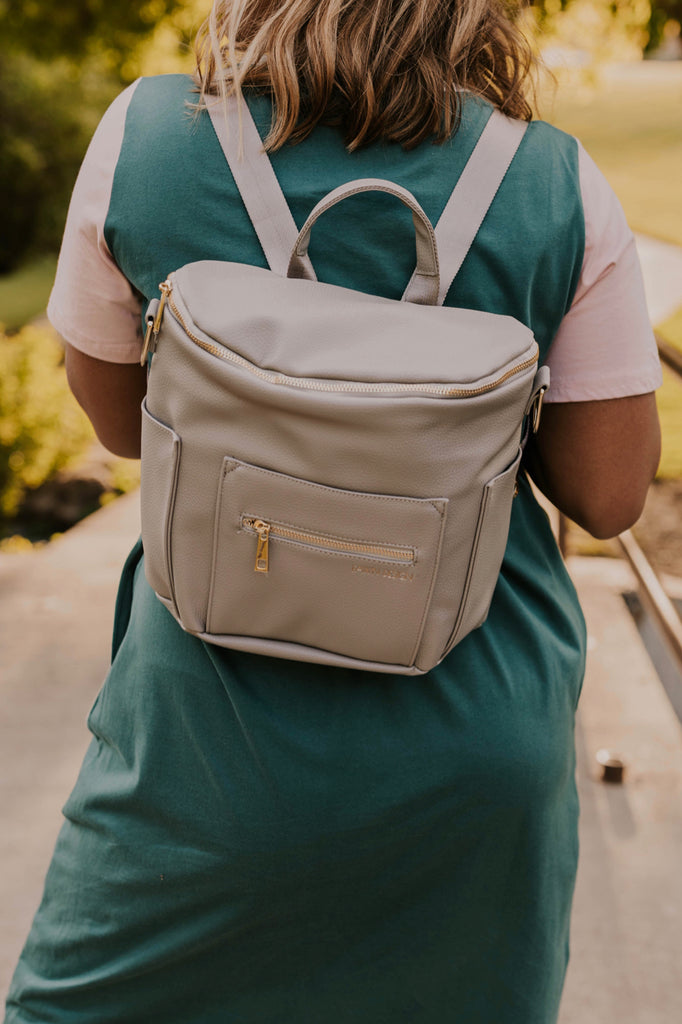 Best Diaper Bags for Women | ROOLEE