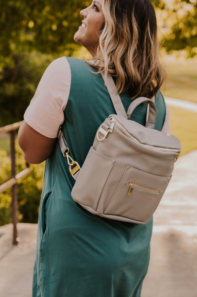 Online Diaper Bags for Moms | ROOLEE