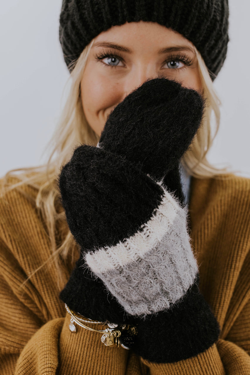 Cute Winter Mittens Ideas | ROOLEE Accessories