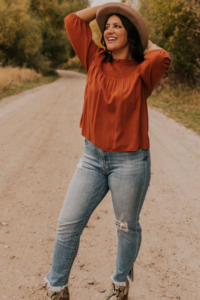 Boho Tops for Women for Holidays | ROOLEE