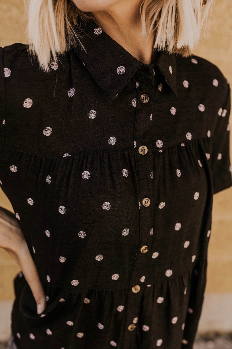 Women's Button Up | ROOLEE