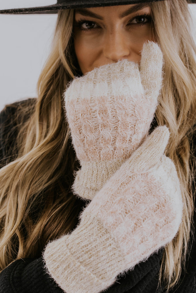 Cold Weather Outfits | ROOLEE Accessories