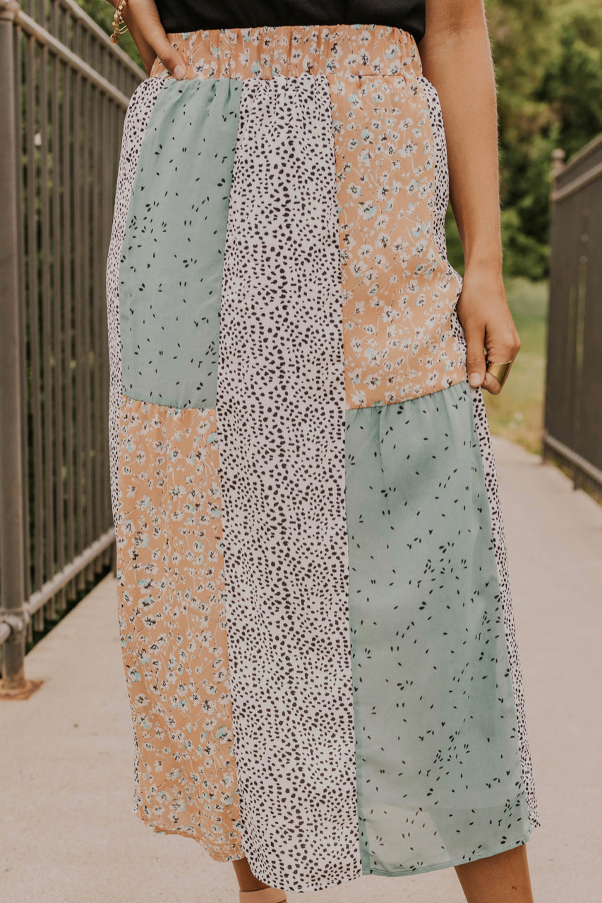 Summer Skirts For Women | ROOLEE