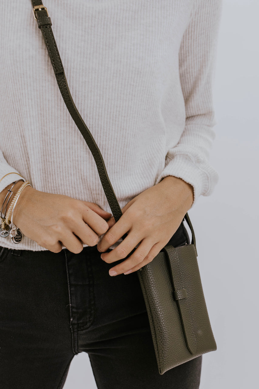 Cute Cellphone Crossbody Ideas | ROOLEE