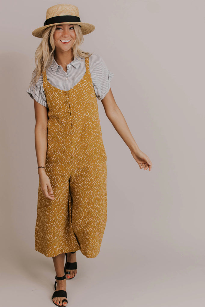 Comfy Jumpsuit for Women | ROOLEE