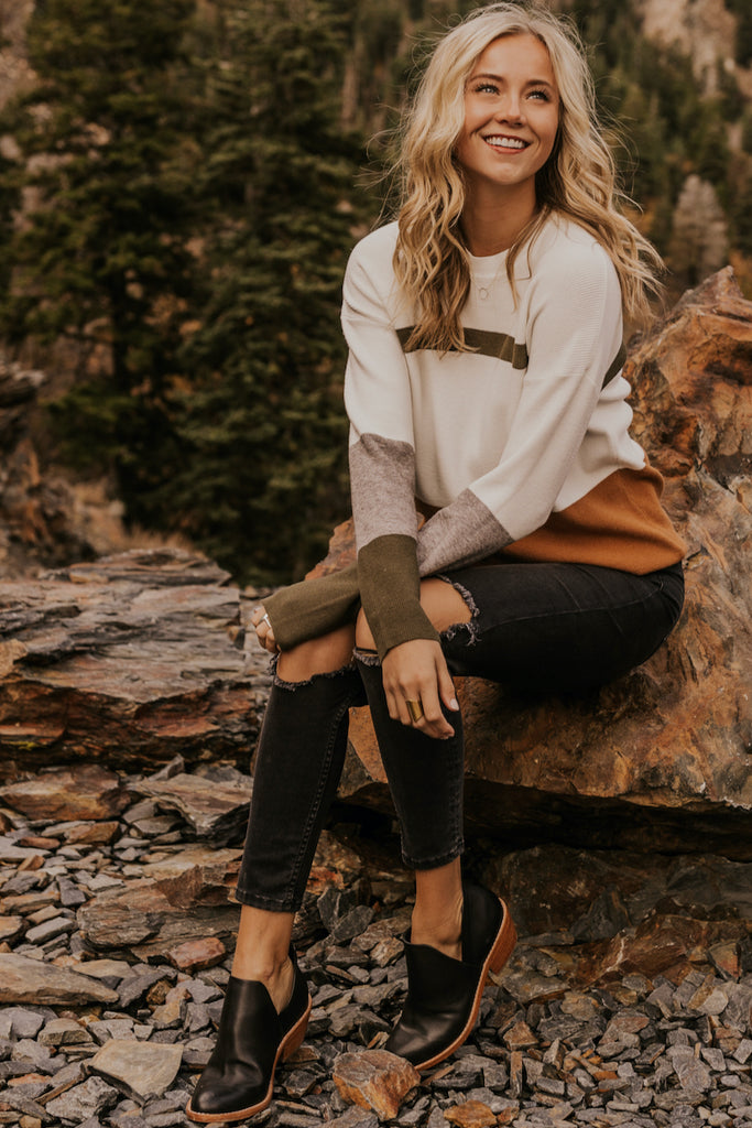 Outfits to Wear for Fall | ROOLEE