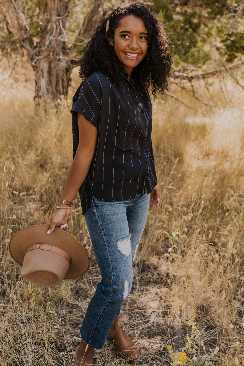 Cute and Casual Fall Outfits | ROOLEE