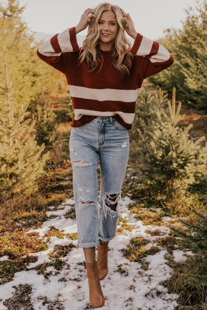 Holiday Sweater | ROOLEE