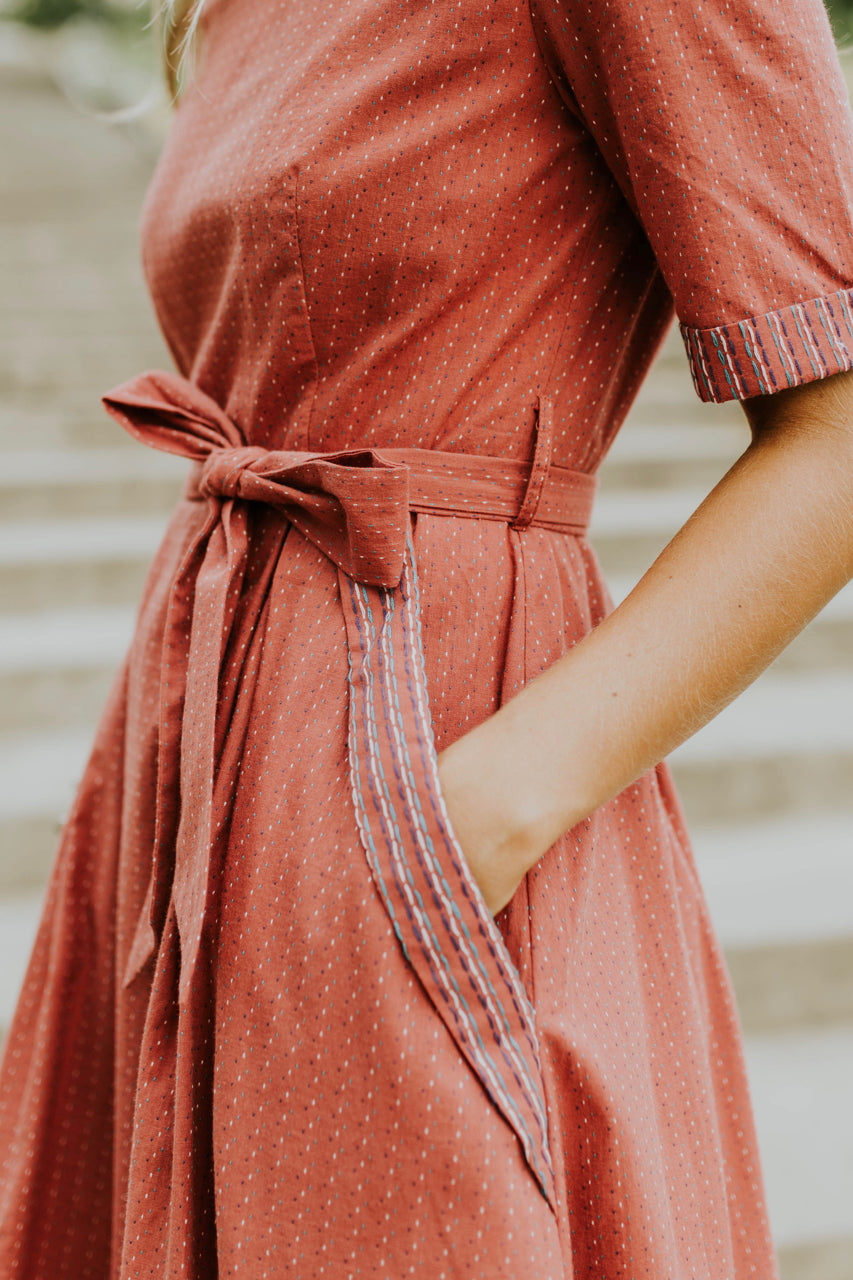 Fall Dress Ideas | ROOLEE