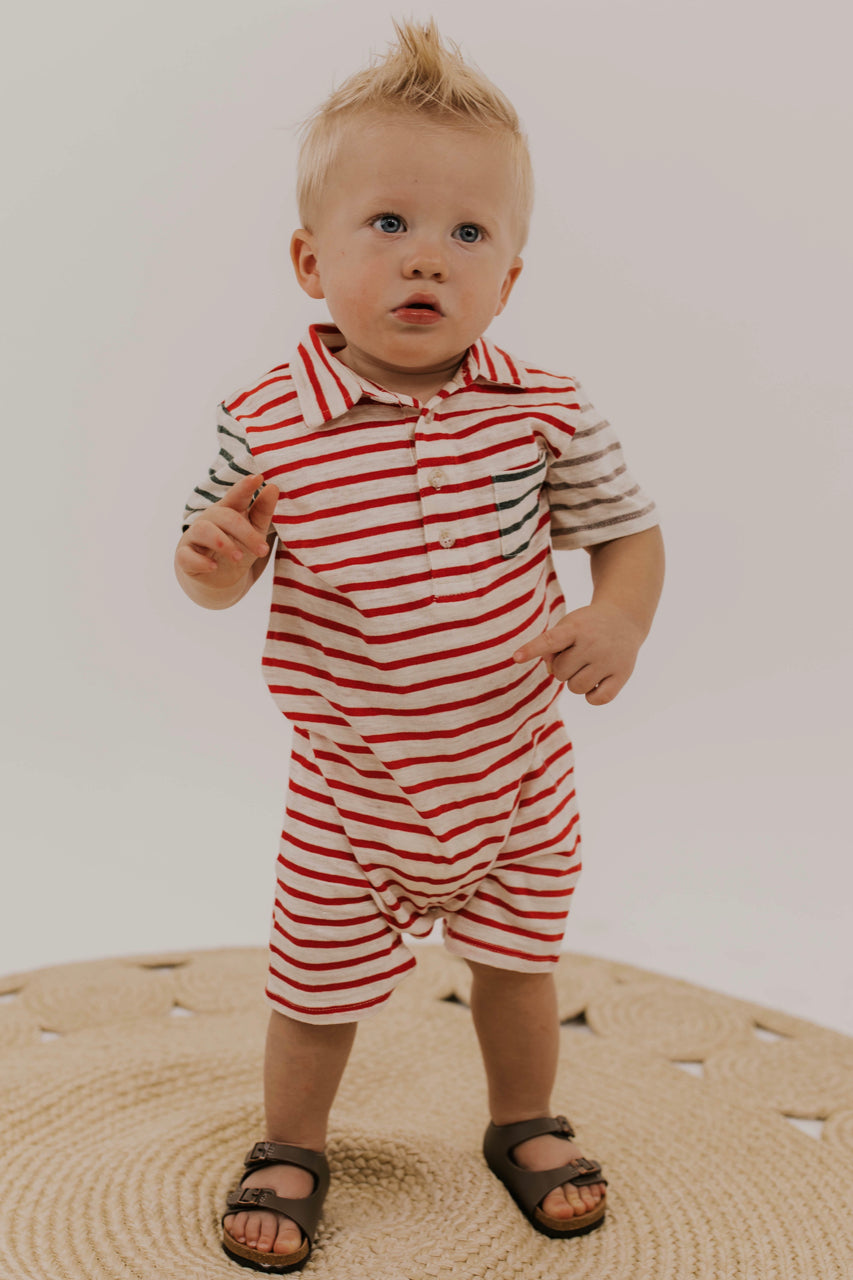 Spring Baby Clothes | ROOLEE