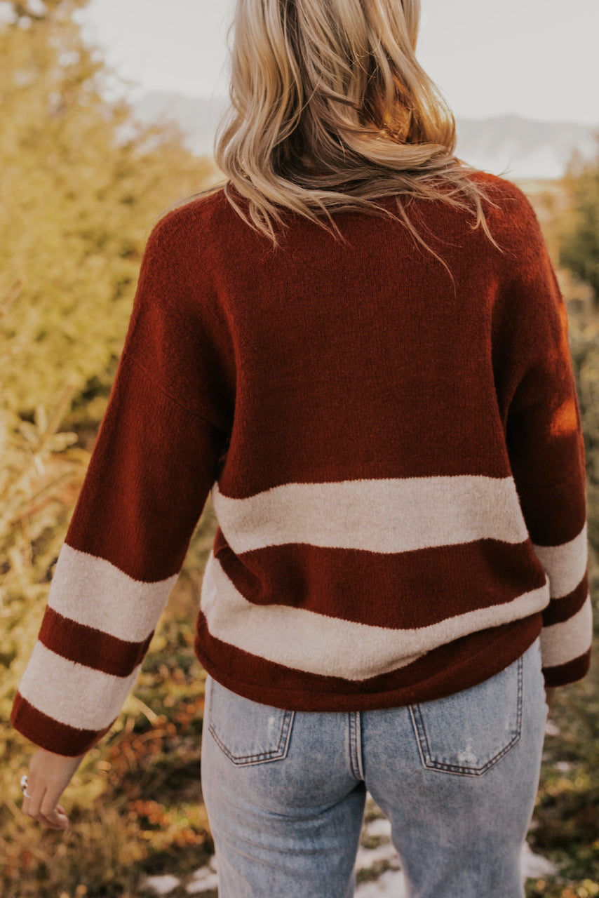 Cute Sweater | ROOLEE