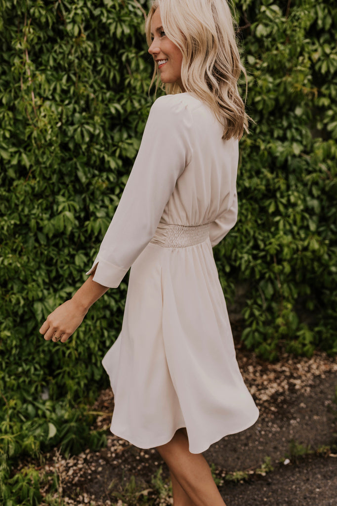 Modest Women Summer Dress | ROOLEE