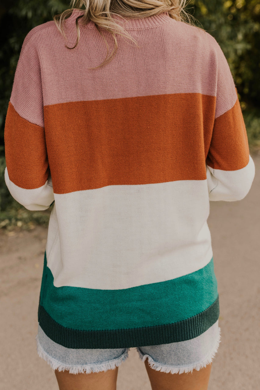 Baggy Sweater For Women | ROOLEE