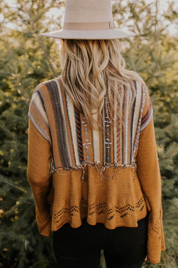 9ec92231b Free People Meadow Lakes Sweater