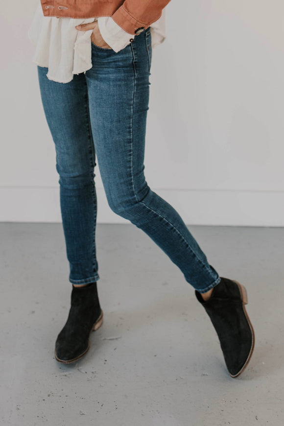 Levi's 711 Skinny Jeans | ROOLEE