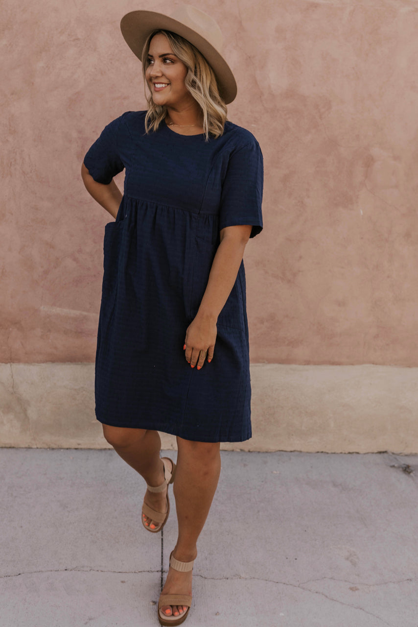 Fashionable Nursing Friendly Dresses | ROOLEE