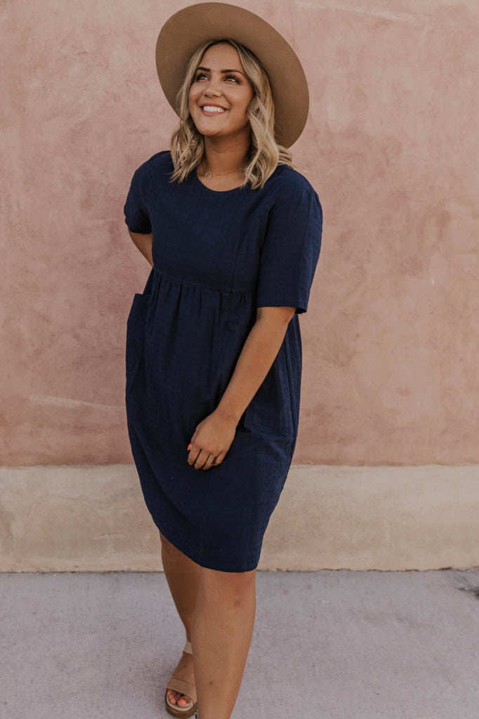 Modest Nursing Friendly Clothing | ROOLEE