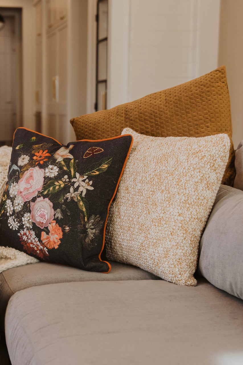 Home Decor Pillow | ROOLEE