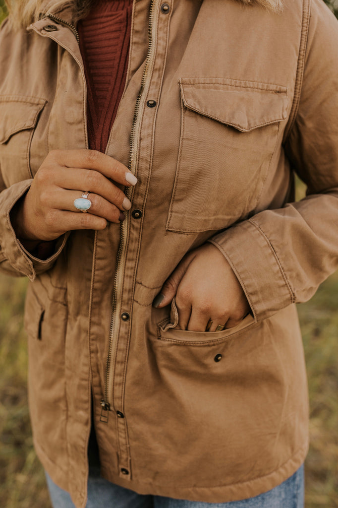 Fall Outfit Ideas | ROOLEE