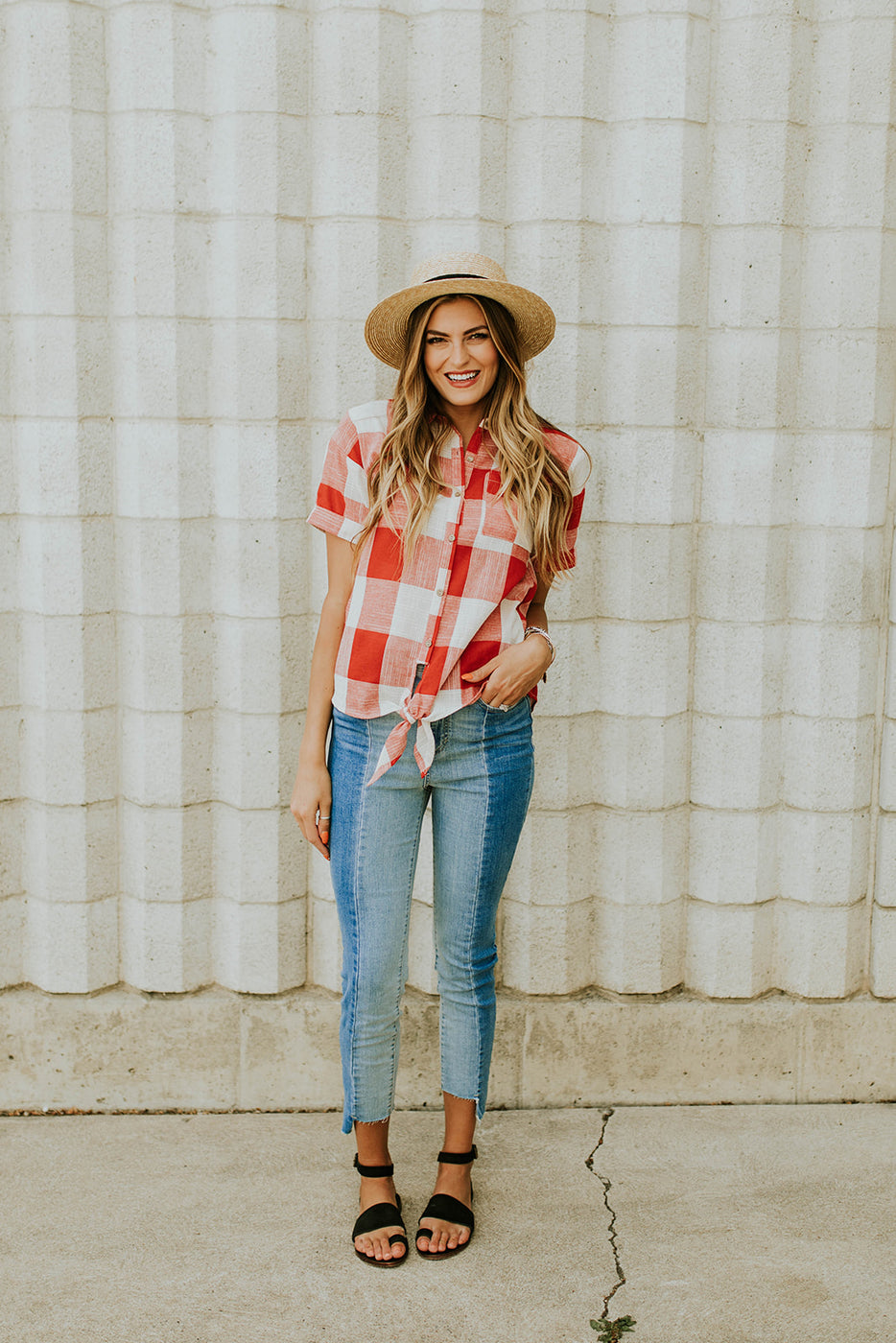 Spring + Summer Outfits 2018 | ROOLEE