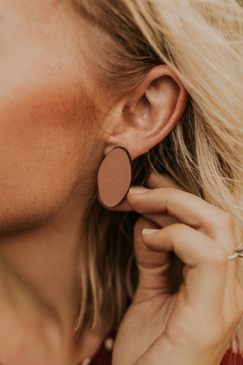 Leather Jewelry | ROOLEE