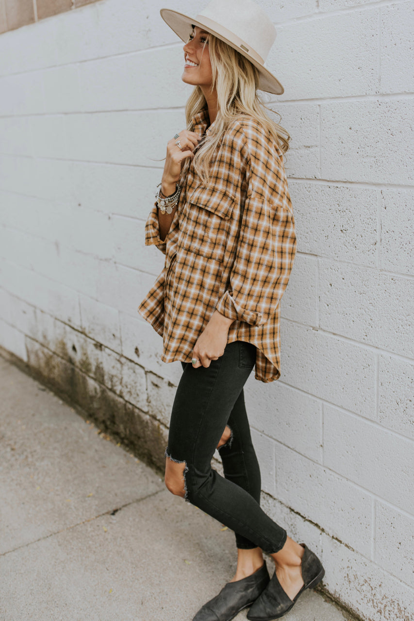 Casual Outfit Ideas For Fall | ROOLEE