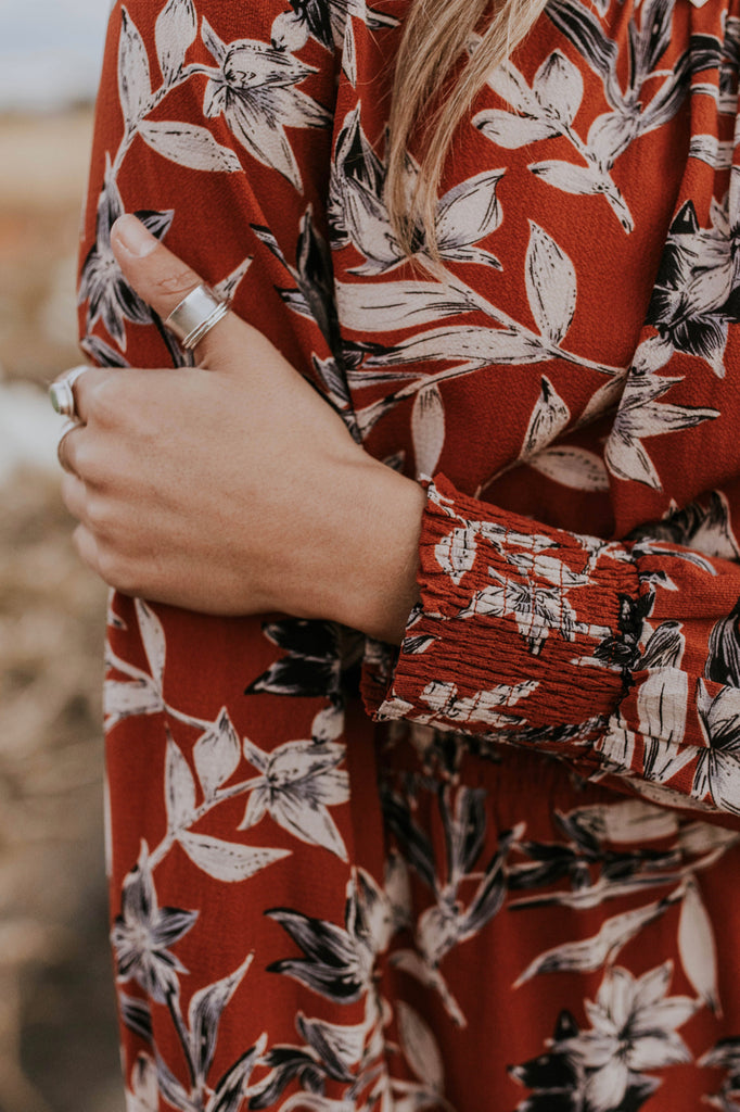 Print Dresses for Women | ROOLEE