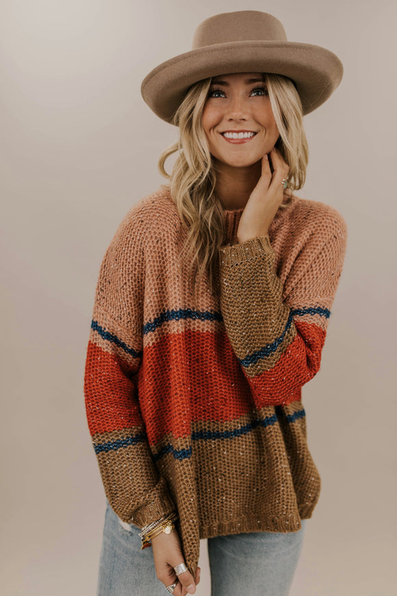 Cute Winter Outfit Ideas | ROOLEE Sweaters